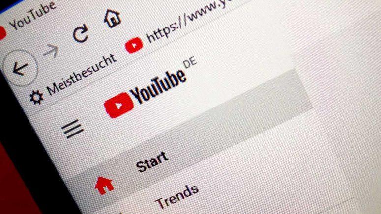 YouTube – Foto kobold-layout.de, Arnd Rüttger