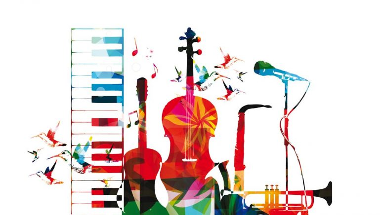 Musik © abstract412, Depositphotos.com