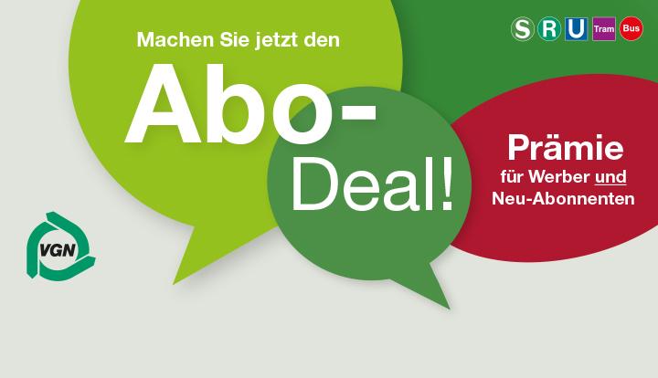VGN - Machen Sie jetzt den Abo-Deal!