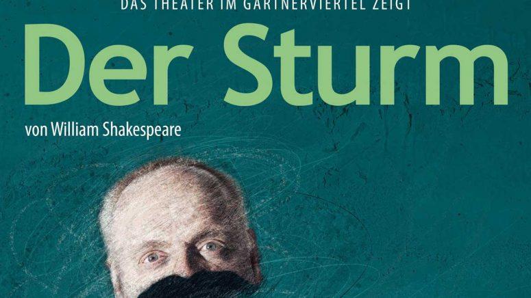 Der Sturm vom Theater im Gärtnerviertel – Foto TiG